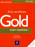 First Certificate (Exam Maximiser)