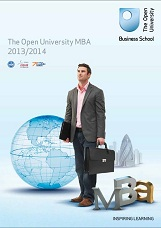 MBA The Open University Business School